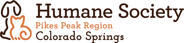 Humane Society of the Pikes Peak Region home
